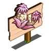 Flava Corn Mastery Sign-icon