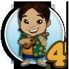 Fun, New Hawaiian Paradise Stuff Quest 4-icon
