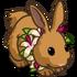 Giant Hibiscus Rabbit-icon