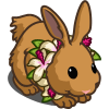 Giant Hibiscus Rabbit-icon