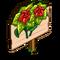 Holiday Poinsettia Mastery Sign-icon