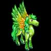 Leaf Wing Pegasus-icon