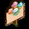 Long Stem Cupcake Mastery Sign-icon
