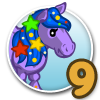 Magical Ponies Quest 9-icon