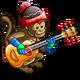 Musical Monkey-icon