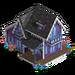 Ornate Cottage-icon