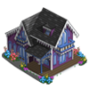Ornate Cottage-icon