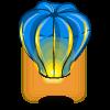 Paper Lantern-icon