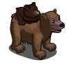 Piggyback Bear-icon