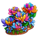 Rainbow Flower Patch-icon