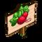Red Radish Mastery Sign-icon