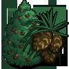 Scots Pine Tree-icon