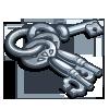 Skeleton Keys-icon