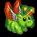 Space Alien Pega-Pig-icon