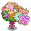 Spring Cookies Tree-icon
