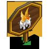 Angel Elephant Mastery Sign-icon