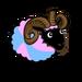 Beach Ball Ram-icon