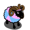 Beach Ball Ram-icon