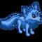 Blue Fox-icon