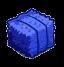 Blue Hay Bale-icon