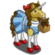 Dorothy Unicorn-icon