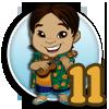 Fun, New Hawaiian Paradise Stuff Quest 11-icon