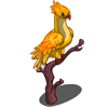 Golden Phoenix-icon