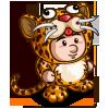 Jaguar Gnome-icon