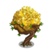 Piles of Riches Tree-icon
