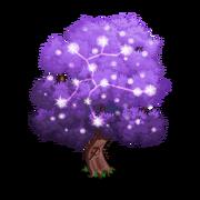 Sagittarius Zodiac Tree-icon