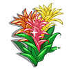 Tropical Blooms-icon