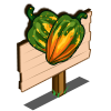 Winter Squash Mastery Sign-icon