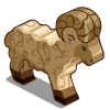 Wooden Ram-icon