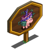 Aromatic Pig Mastery Sign-icon