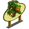 Awarra Tree Mastery Sign-icon