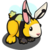 Bee Bunny-icon