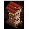 Beehive 3-icon
