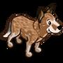Brown Heeler-icon