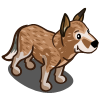 Brown Heeler-icon