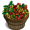 Cape Peppercorn Bushel-icon