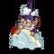 Cloud Gnome-icon