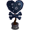 Dark Heart Topiary-icon