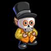 Day of Dead Gnome-icon