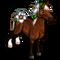 Magnolia Horse-icon