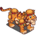Marigold Tiger-icon