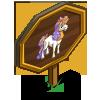Nova Luck Horse Mastery Sign-icon