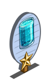 Oxy Juice 1 Star Mastery Sign-icon