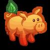 Peach Pig-icon