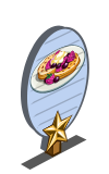 Pixieberry Crumpet 1 Star Mastery Sign-icon