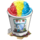 Snow Cone Stand-icon
